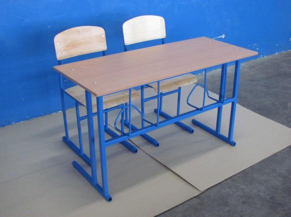 My School Desk Project